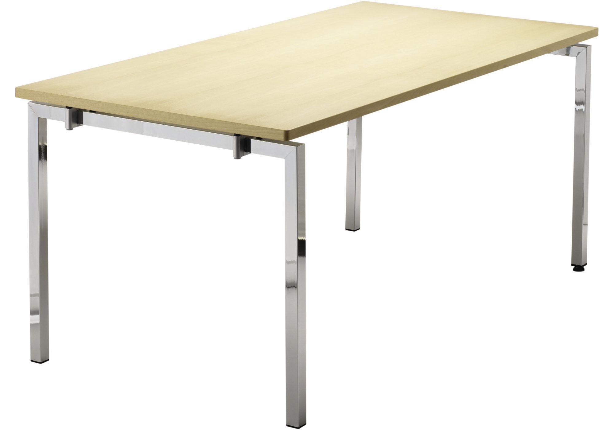 Ordinaire ... Contemporary Table / Maple / Rectangular / Folding