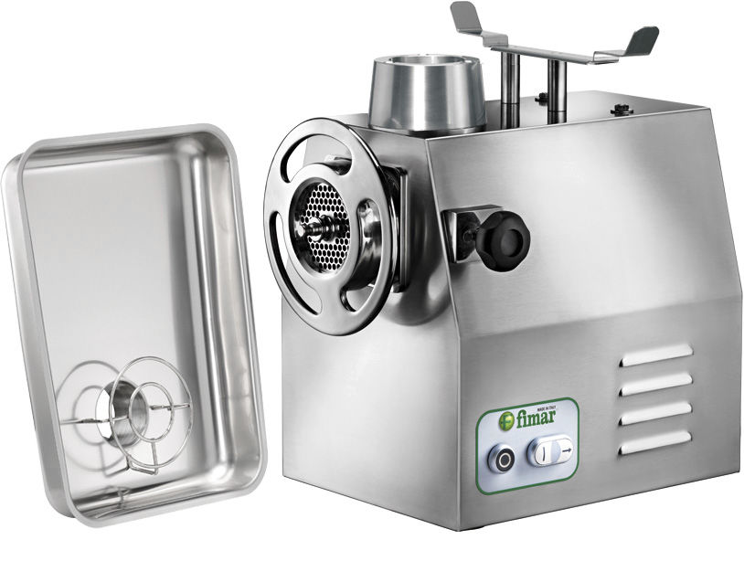 meat grinder commercial automatic 32rs