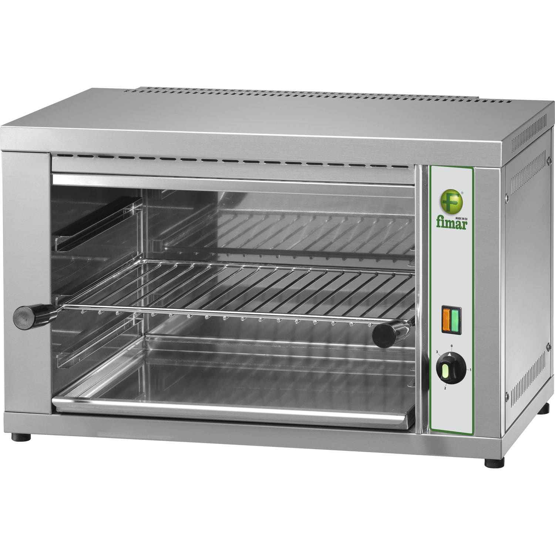 Salamander Kitchen Appliance Electric Grill Built In Salamander Commercial Rs 40 Fimar