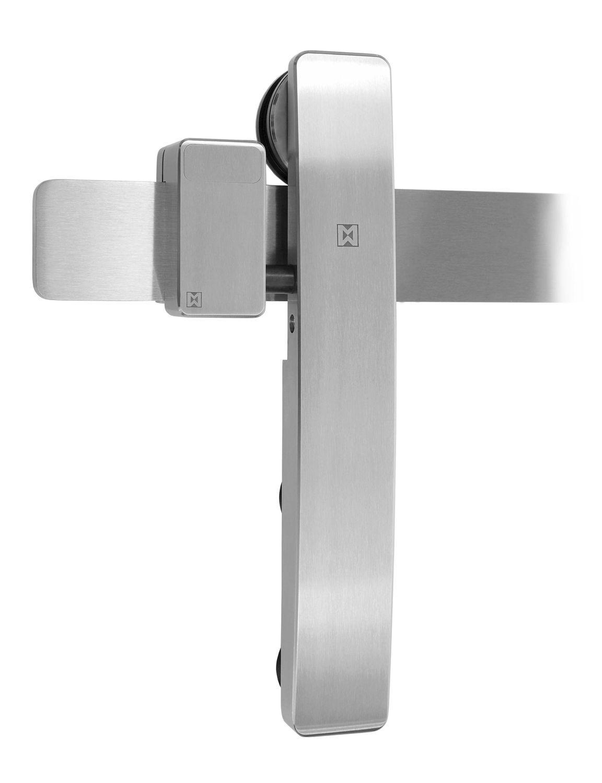 Glass Sliding Door System Purist St1055pu Mwe Edelstahlmanufaktur