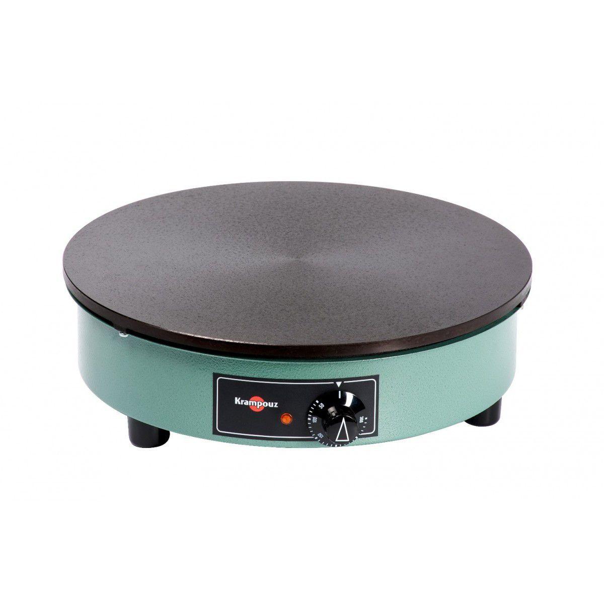 Electric Crepe Maker Commercial Billig Cebpa4ao Krampouz