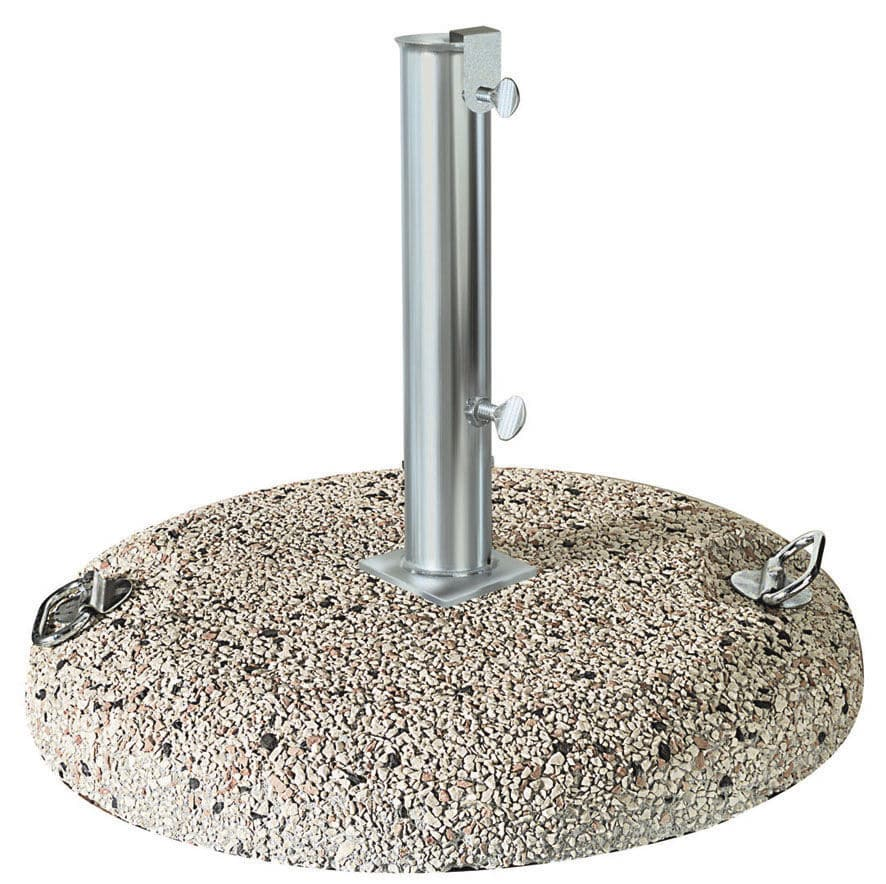 Delicieux Patio Umbrella Base   BC55M   BC80M