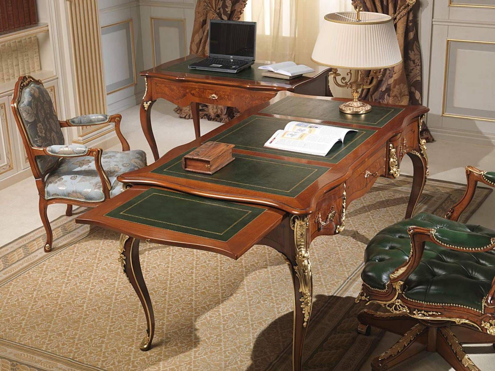 Créa le bureau de louis: crea le bureau de louis xv reconstitution