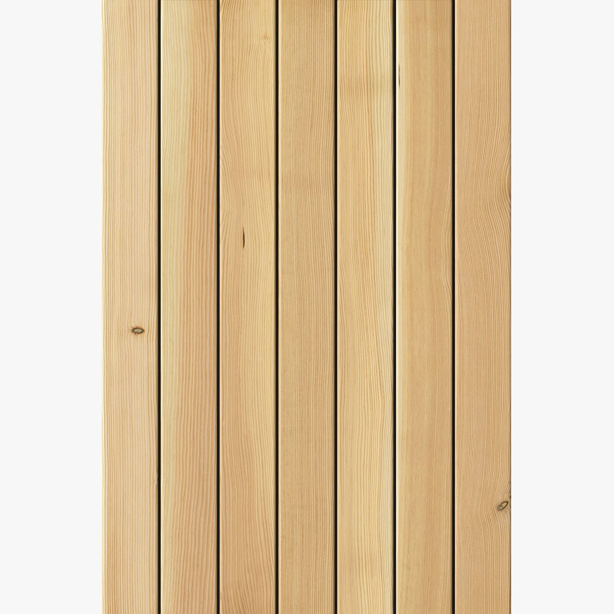 Pur Natur solid wood deck boards douglas fir glued durable kollin