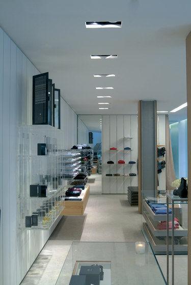 ... Recessed ceiling spotlight / indoor / halogen / HID BLACK BOX BUZZI u0026 BUZZI ... & Recessed ceiling spotlight / indoor / halogen / HID - BLACK BOX ... azcodes.com