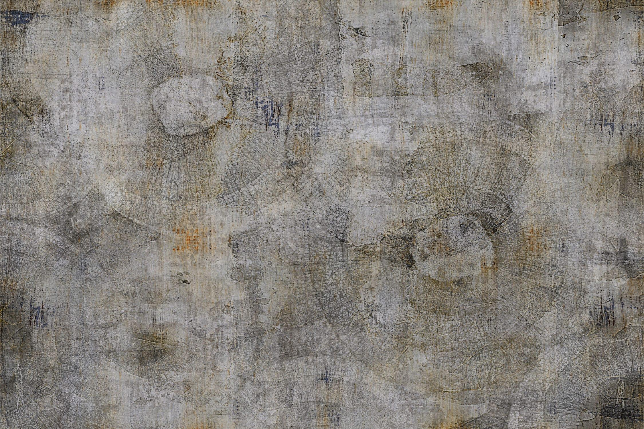 Contemporary wallpaper vinyl patterned wood look ACROPORA