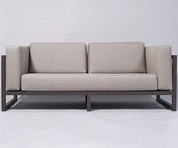 Merveilleux Modular Sofa / Contemporary / Garden / Sunbrella®   SPIKES