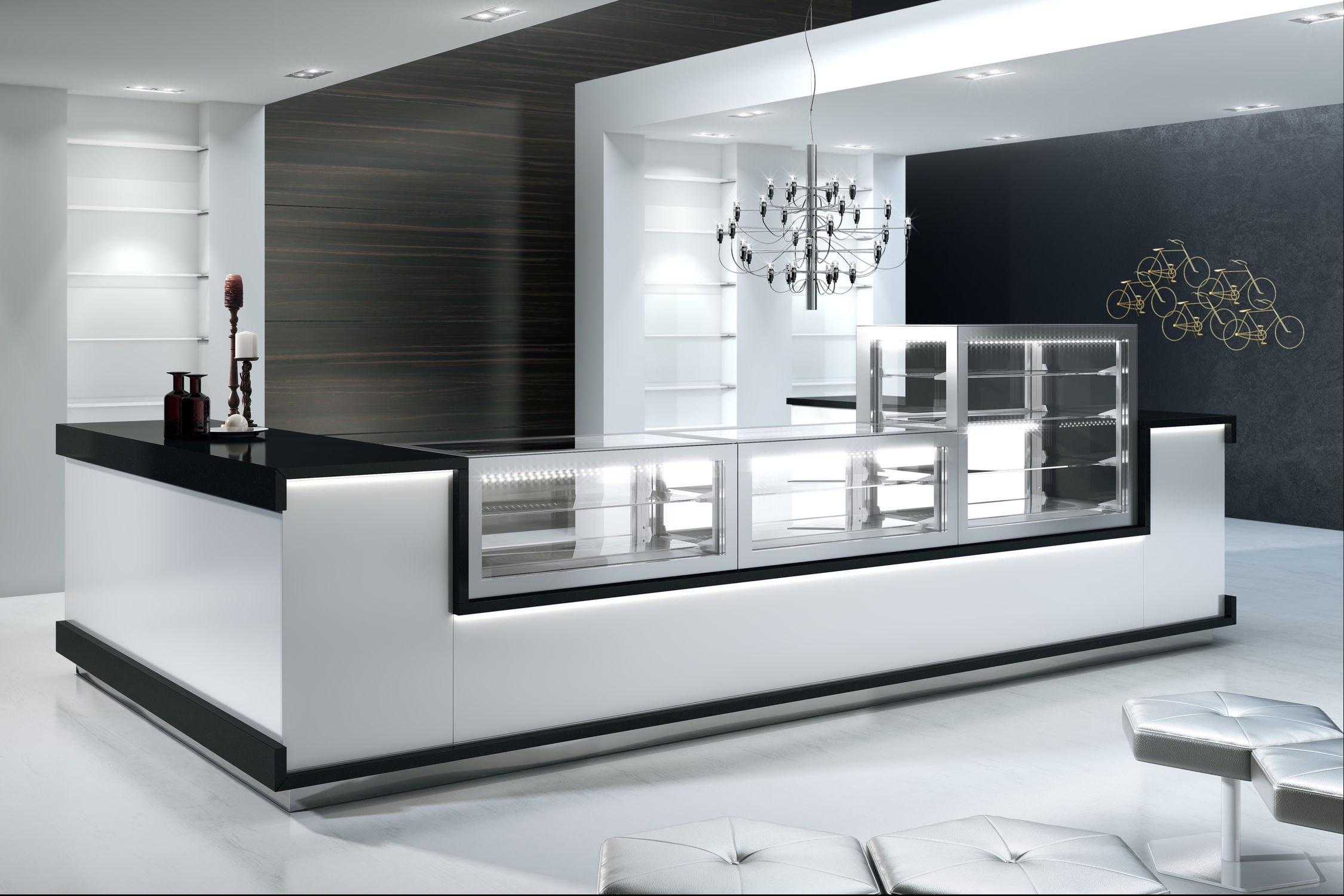 ordinary pastry case countertops refrigerated countertop bakery cases display
