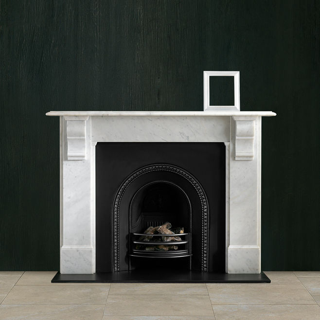 Discover all the information about the product Traditional fireplace mantel / marble VICTORIAN: THE EDWARDIAN CORBEL  - Chesney  and find where you can buy it. Contact the manufacturer directly to receive a quote.