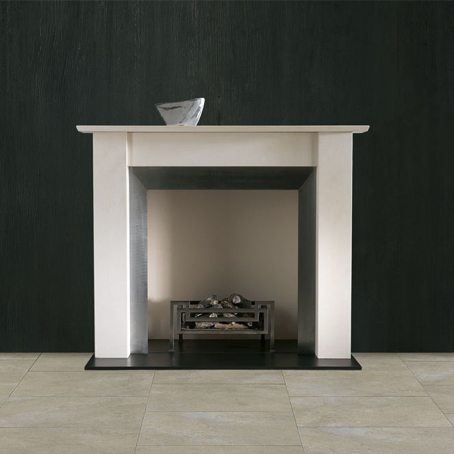 Discover all the information about the product Contemporary fireplace mantel / stone THE MURANO  - Chesney  and find where you can buy it. Contact the manufacturer directly to receive a quote.