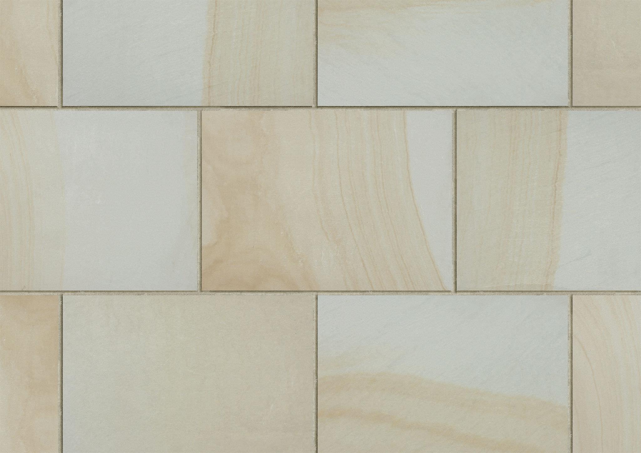 Outdoor Tile For Floors Sandstone Matte Elizabethan