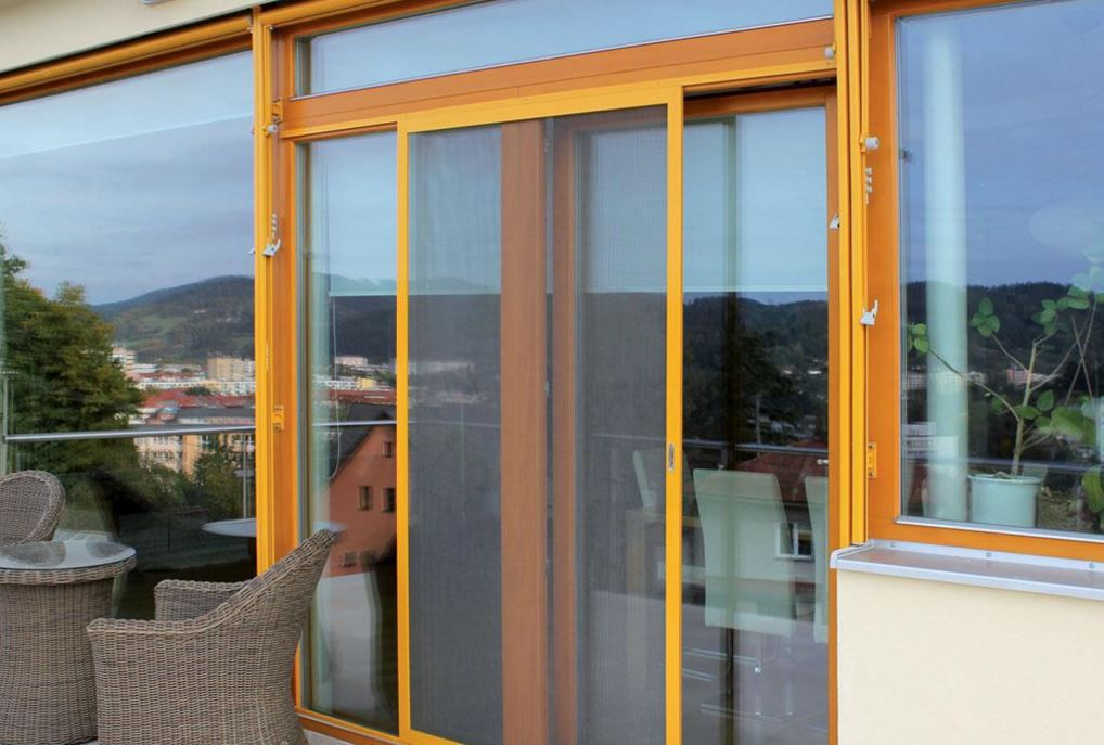 Sliding Screen For French Doors Servis Climax