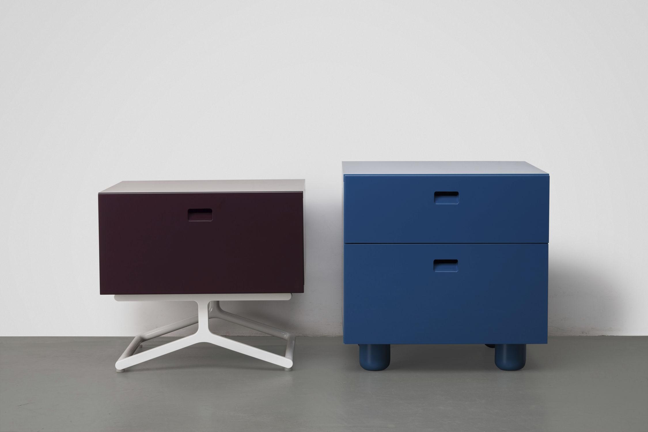 Lowboard hifi  Contemporary TV cabinet / minimalist design / hi-fi / lowboard ...