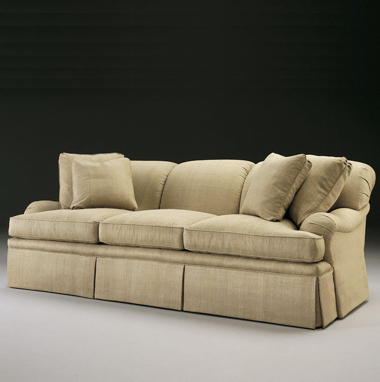 thomasville sofa bed mattress