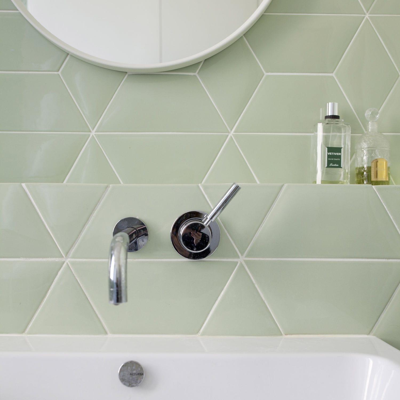 Bathroom tile / kitchen / wall / ceramic - CORRESPONDANCES par ...