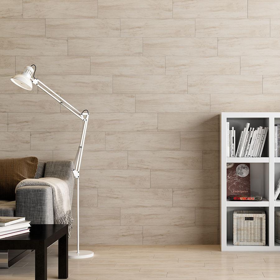 Indoor tile / bathroom / floor / porcelain stoneware - PICASSO ...