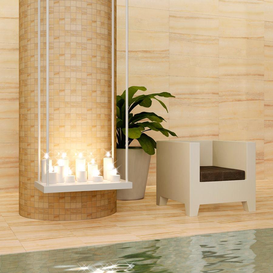 Almeria ceramic tile bien seramik - Bathroom Tile Floor Ceramic Polished Asya Onix