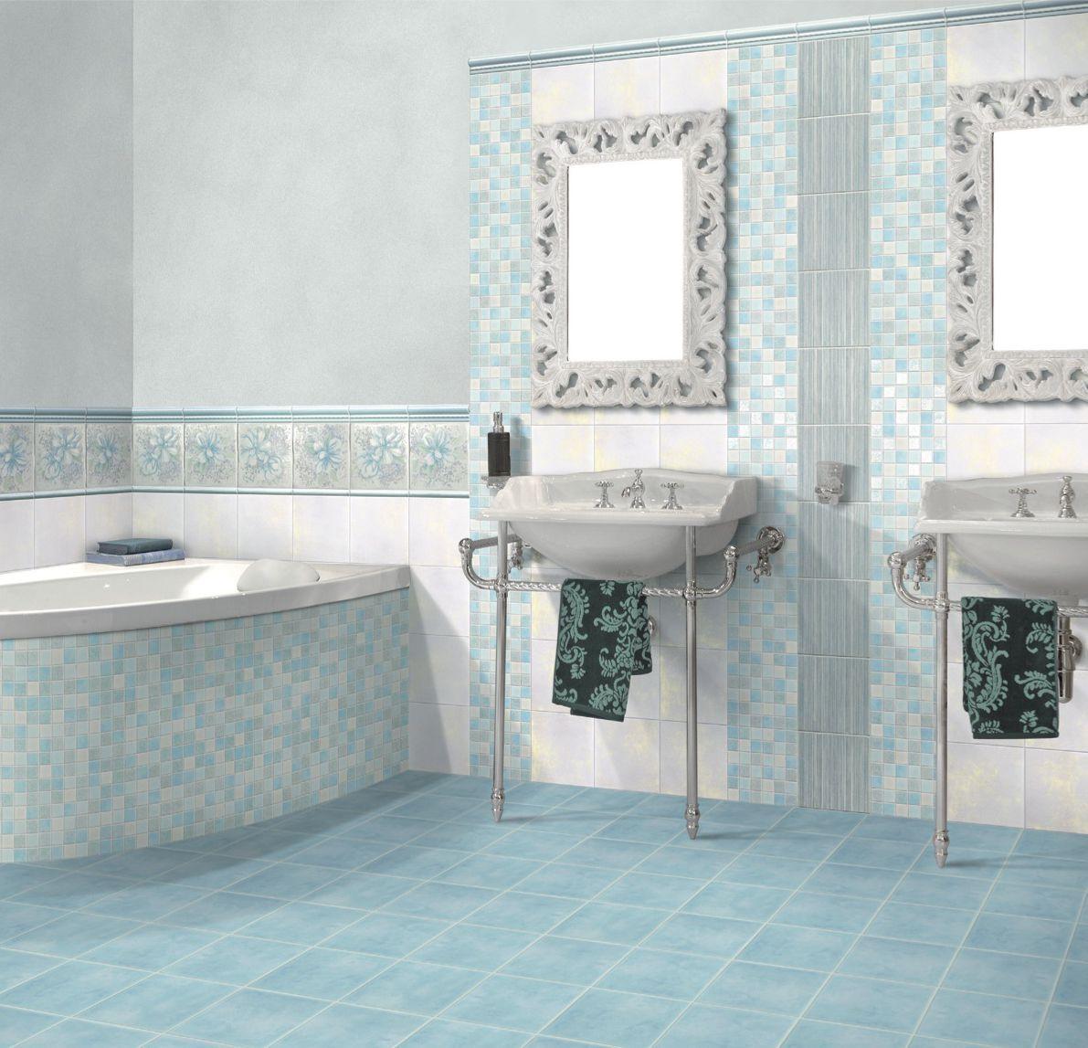 Bathroom tile / kitchen / wall / ceramic - DELIZIE - CERAMICA ALTA