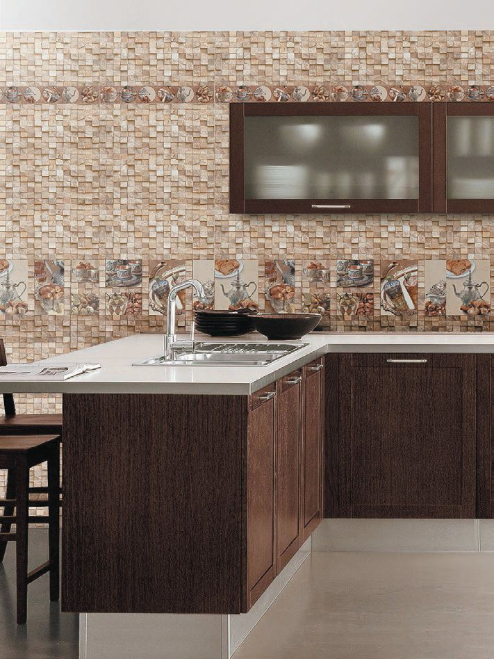 Kitchen Tile / Wall / Ceramic / Engineered Stone   TURKEY