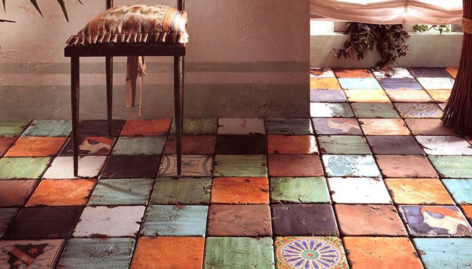 Indoor Tile Floor Wall Ceramic