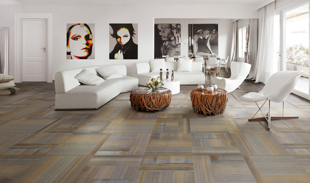 Indoor Tile Outdoor Floor Wall Rug Fondovalle