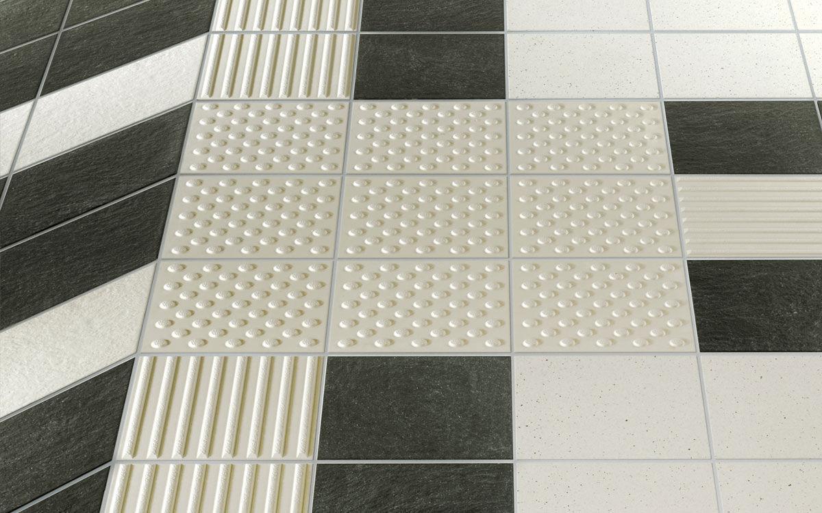 Ceramic tactile tile kerasafe klingenberg dekoramik ceramic tactile tile kerasafe dailygadgetfo Choice Image