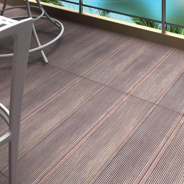 Indoor Tile Outdoor Floor Porcelain Tesla Kutahya Seramik