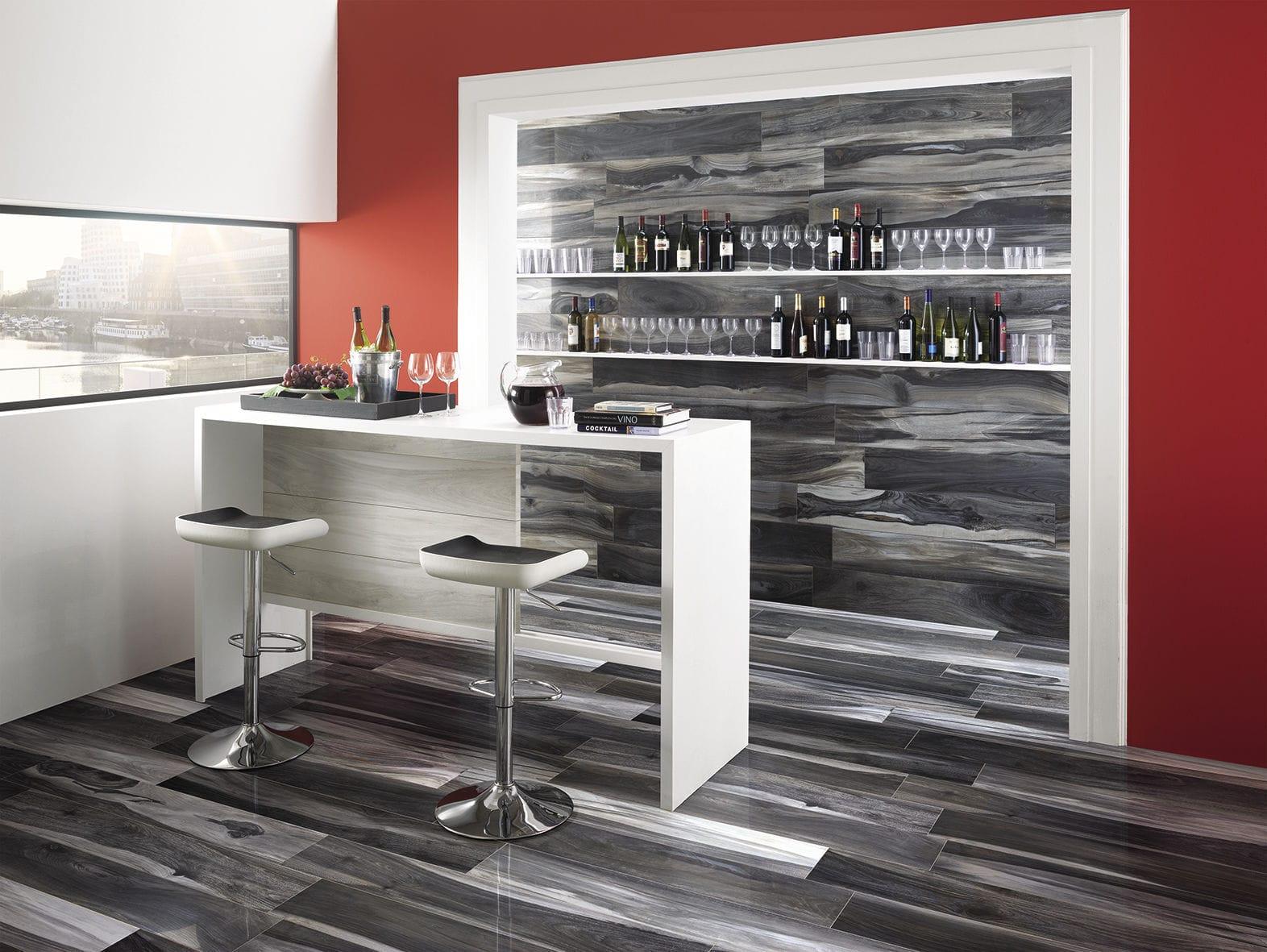 Polished Kitchen Floor Tiles Kitchen Tile Floor Porcelain Stoneware Polished Kauri