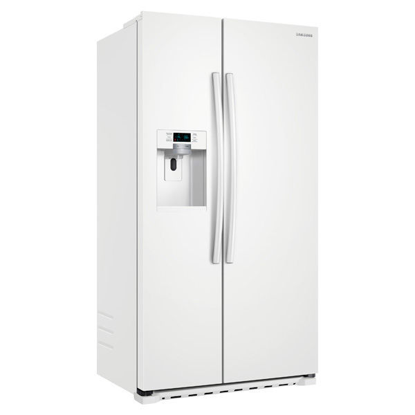 Emejing Frigo Samsung Side By Side Photos - Home Design ...
