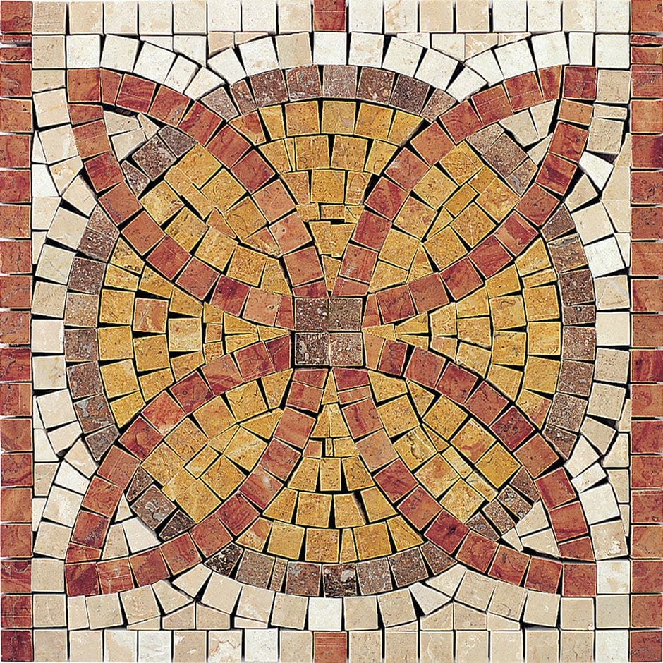 ... Mosaic Border Tile / Marble / Wall Mounted / For Floors ARTISTIC :  GRECHE ARTISTICHE ...