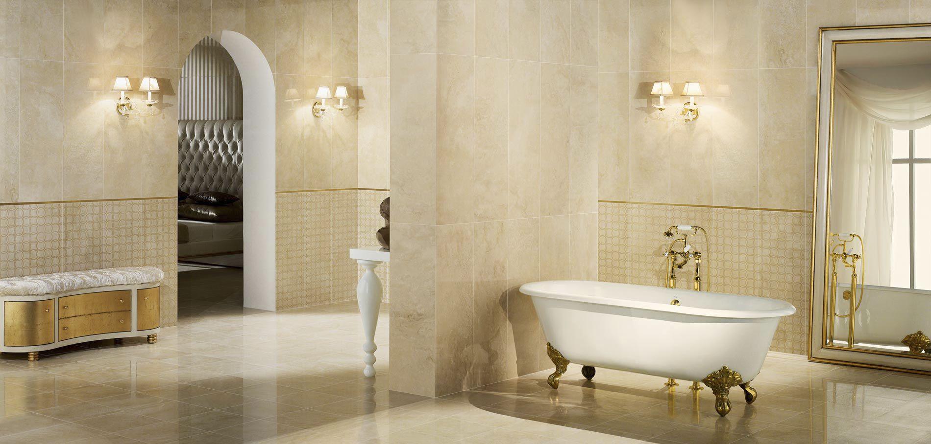 Indoor tile / wall / floor / porcelain stoneware - ROYALE - LOVE ...