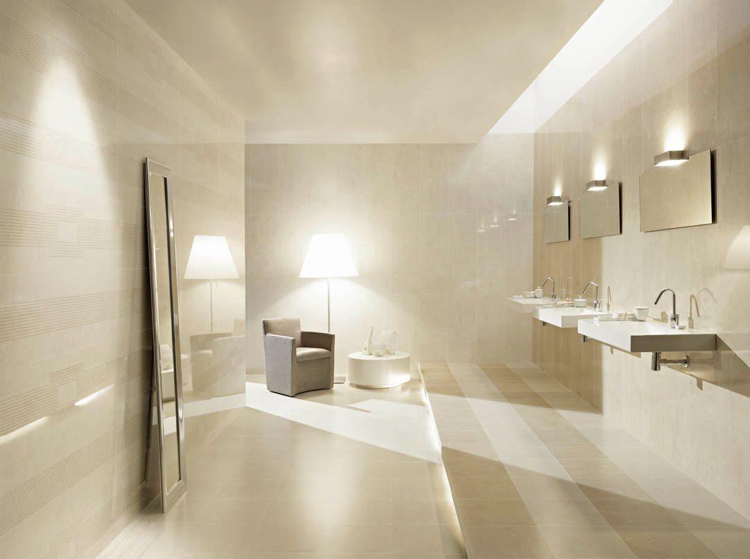 Indoor tile / wall / floor / porcelain stoneware - PLAZA - LOVE ...