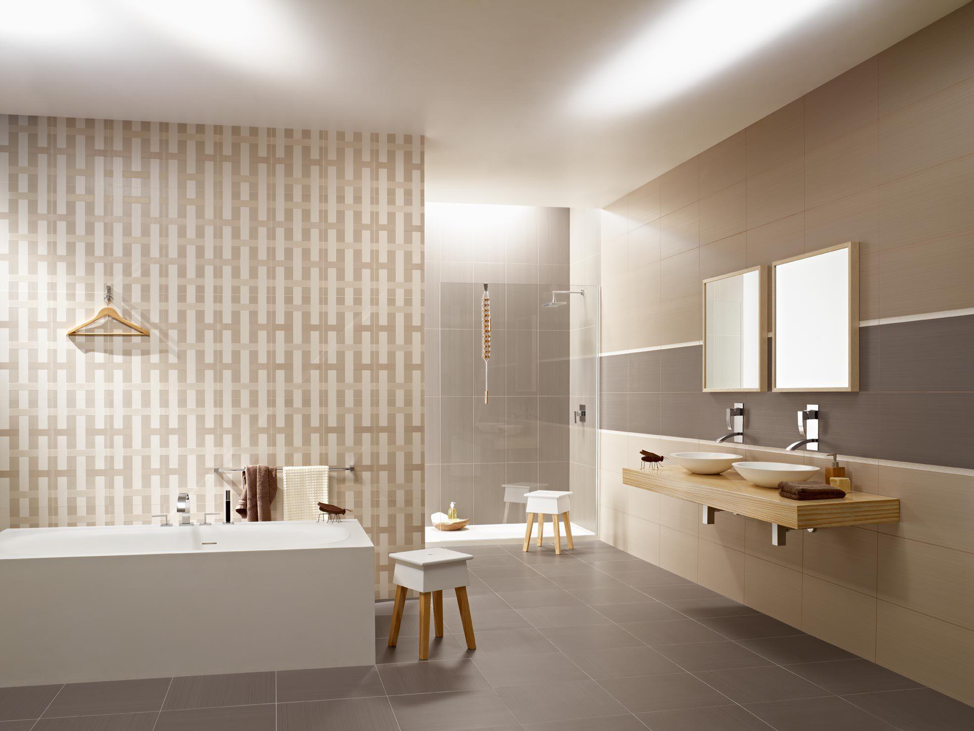 Indoor Tile Wall Ceramic Plain Emma Love Ceramic Tiles