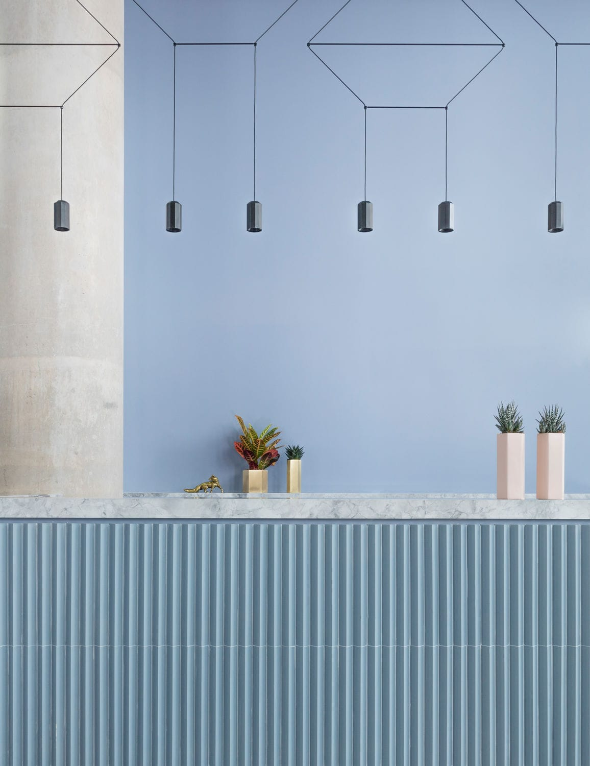 Indoor tile / wall / floor / porcelain stoneware - ROMBINI by Ronan ...