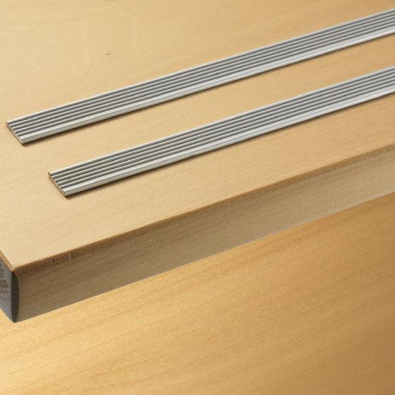 Steel Stair Nosing / Non Slip   STAIRTEC SW