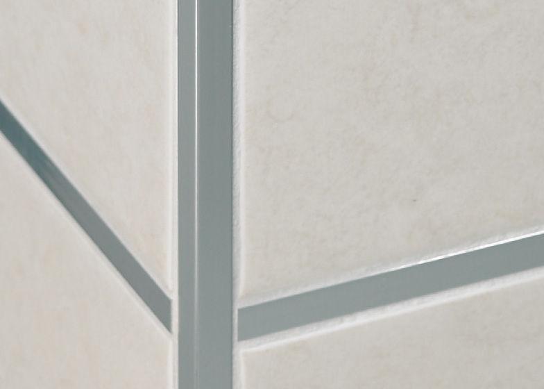 Stainless Steel Edge Trim For Tiles Outside Corner Squarejolly Sj