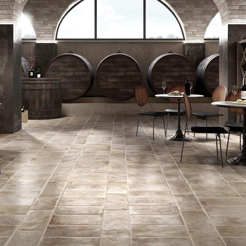 Indoor Tile Outdoor Floor Porcelain Stoneware Tuscany