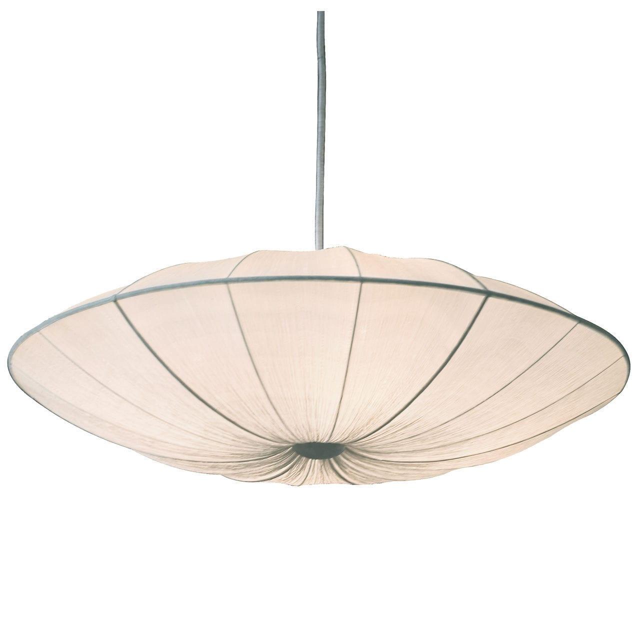 Pendant lamp contemporary silk arche gong pendant lamp contemporary silk arche gong arubaitofo Images