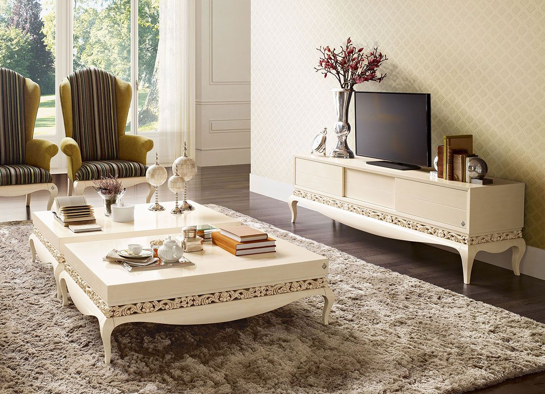 Meuble Tv Style Baroque 15 New Baroque Design Tv Cabinet  # Meuble Tv Style