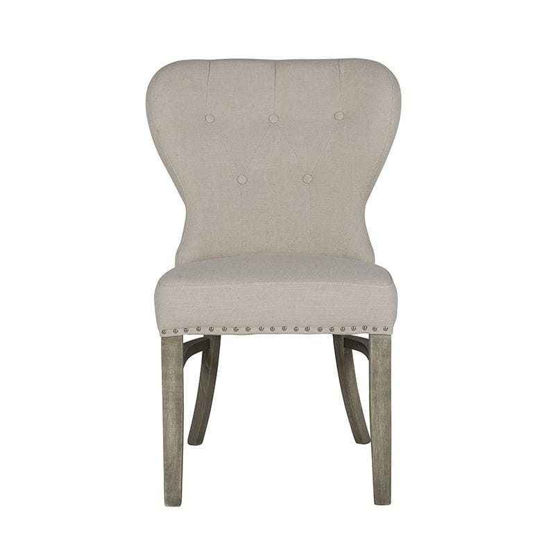 ... Traditional Chair / Upholstered / Fabric GENESIS RICHMOND INTERIORS ...
