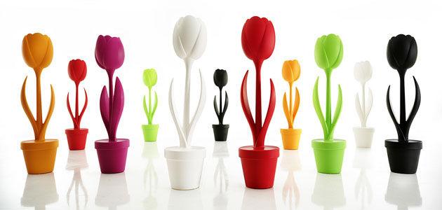 Floor Standing Lamp / Original Design / Thermoplastic / Outdoor TULIP XL By  Moredesign Myyour ...