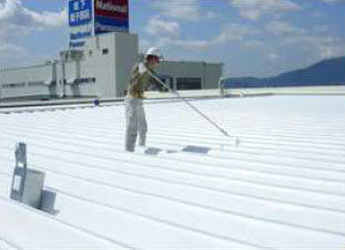... Decorative Paint / Heat Reflective / For Roofs / For Walls SUPER THERM®  PBM ...