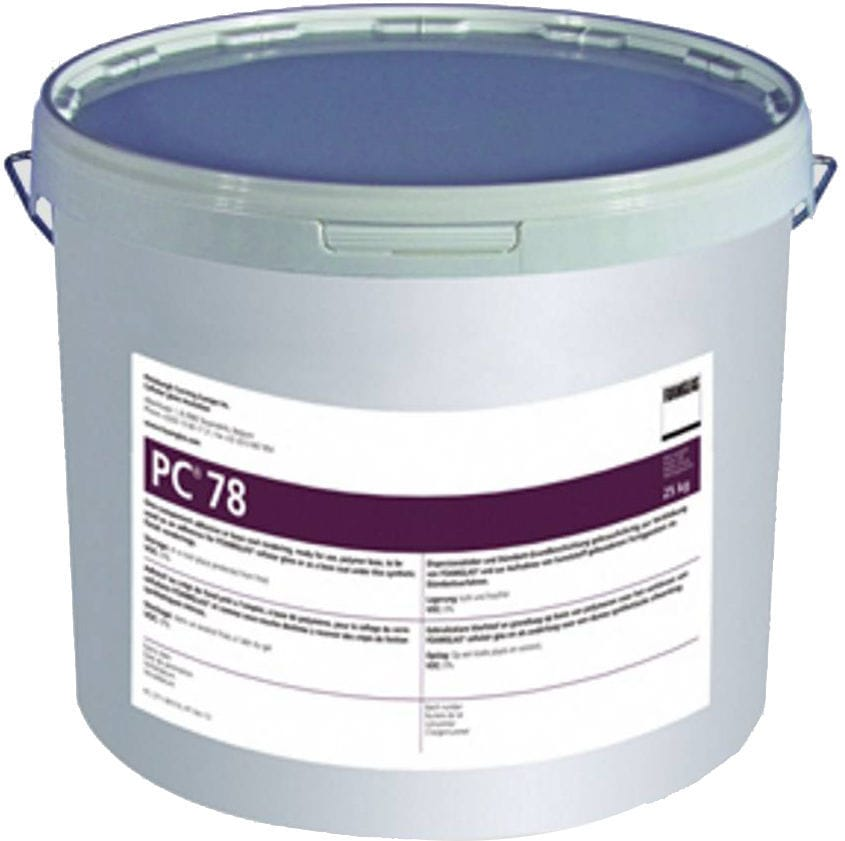 Amazing Finishing Coating / For Walls / Plaster / Synthetic Resin   PC® 78