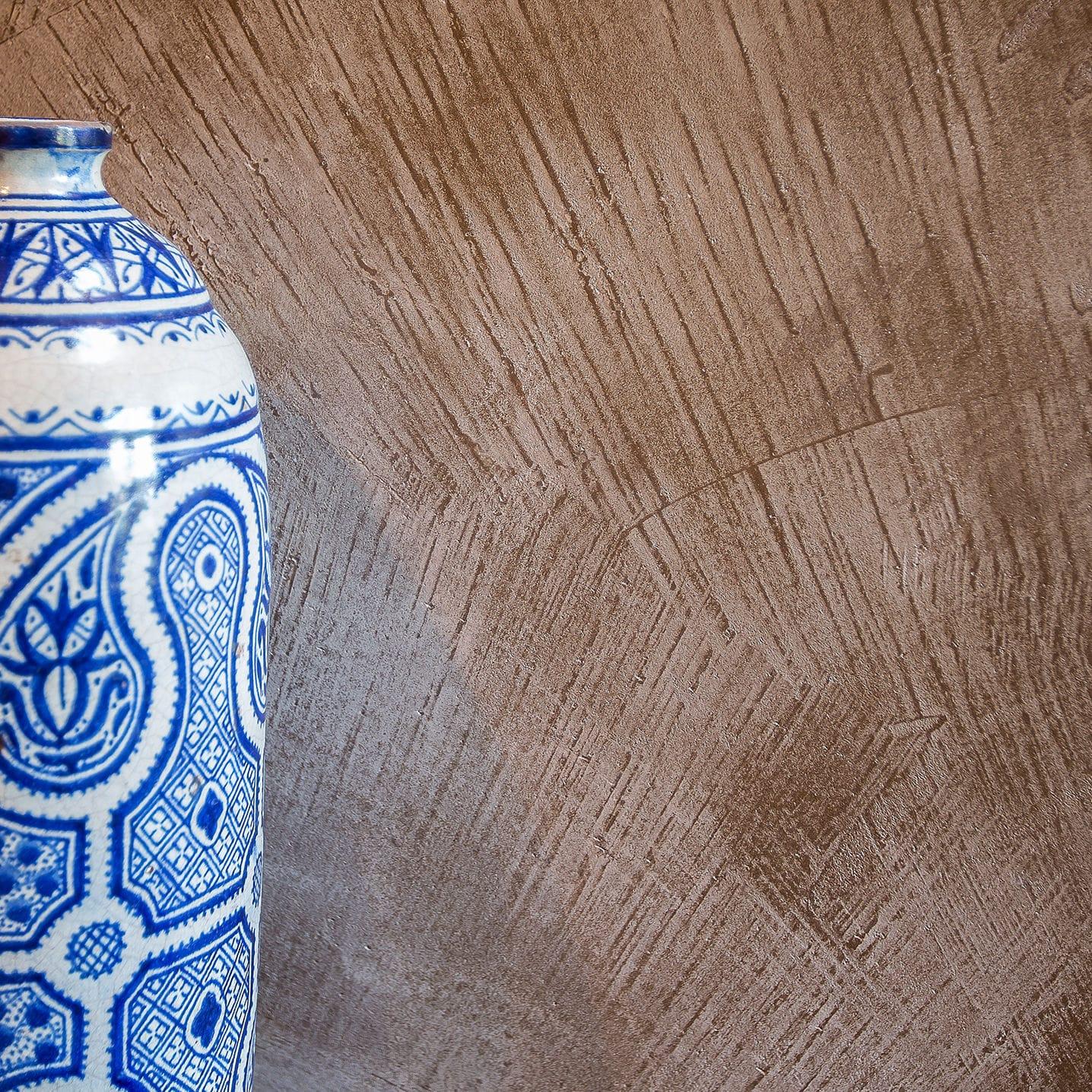 decorative coating finishing for walls for partition walls mortex color 2 f - Mortex Color