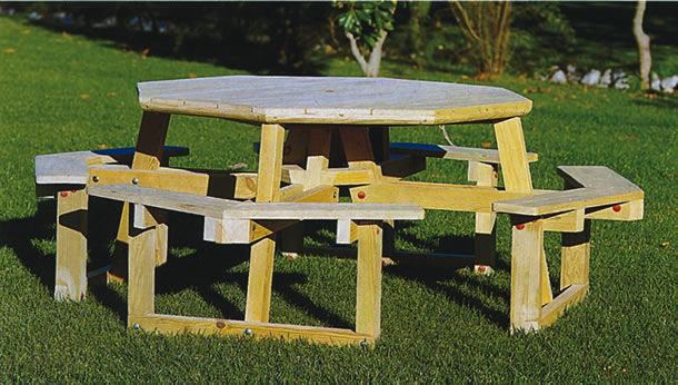 Panche E Tavoli Da Giardino.Contemporary Bench And Table Set Garden Home 2102 Carmo