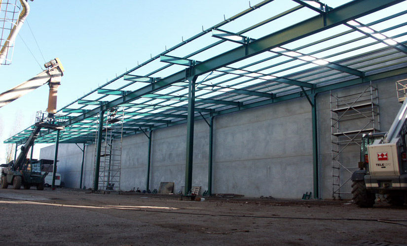 Canopy for commercial buildings / entrance / metal / commercial & Canopy for commercial buildings / entrance / metal / commercial ...