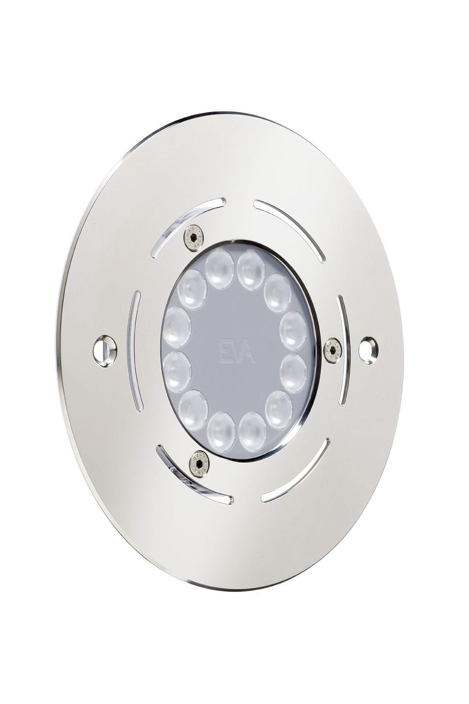 Recessed light fixture / LED / round / pool - EVA A12 40W LED ... for Underwater Light Fixture  70ref