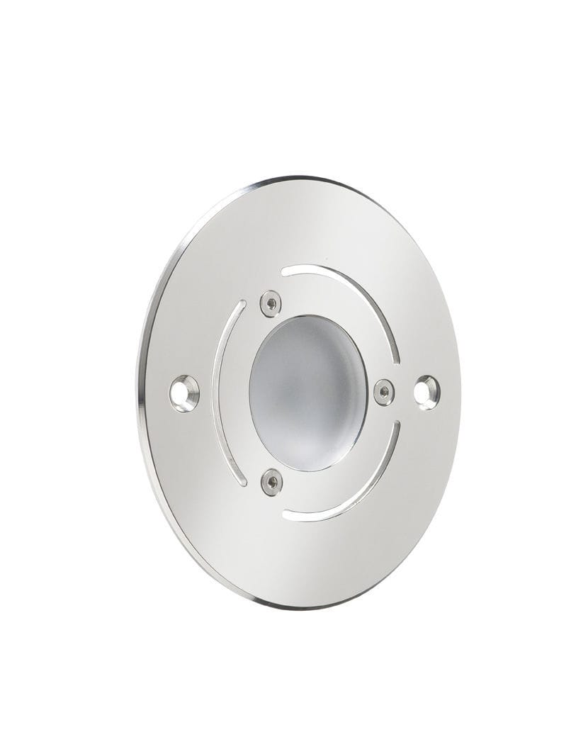 Recessed light fixture / LED / round / pool - EVA Q2 10W LED ... for Underwater Light Fixture  555kxo