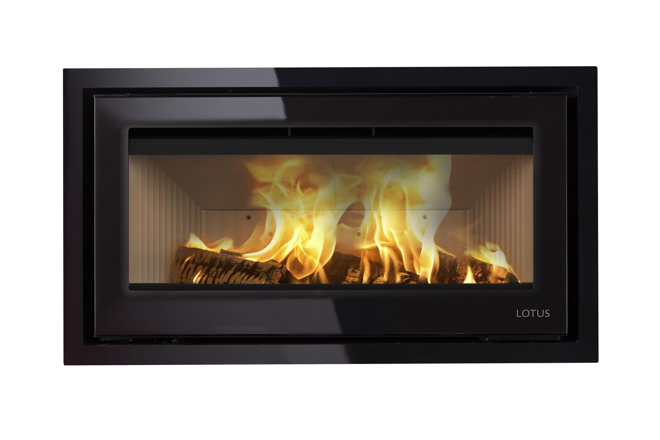 wood burning fireplace insert h470 magic lotus heating systems a s