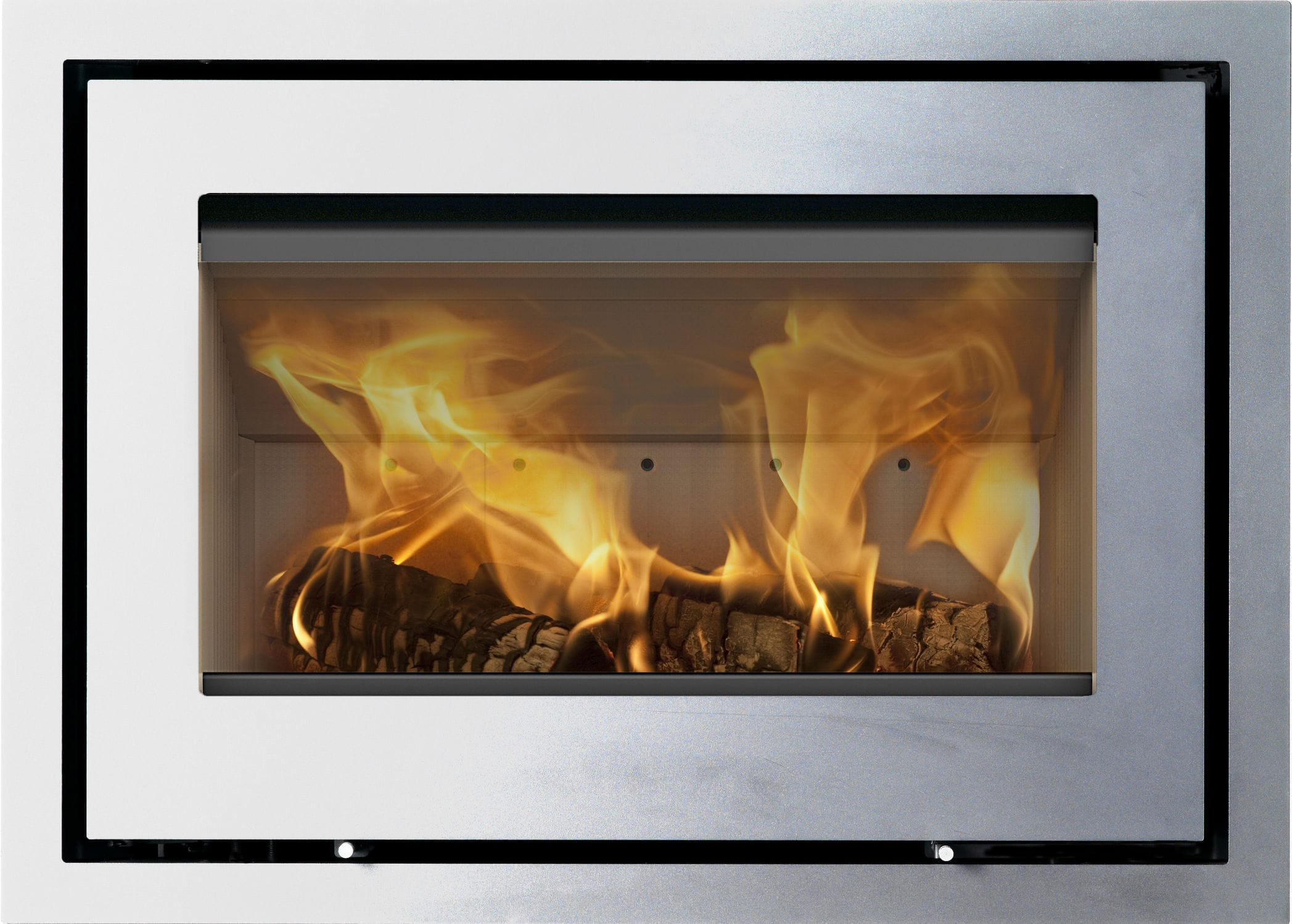 wood burning fireplace insert h470 r lotus heating systems a s